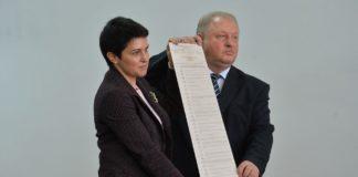 """ЦВК оприлюднила результати 1-го туру виборів президента"""" - today.ua"""