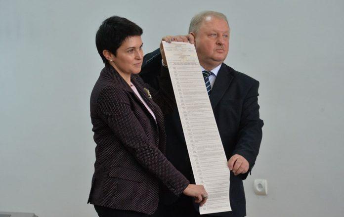 ЦВК оприлюднила результати 1-го туру виборів президента - today.ua
