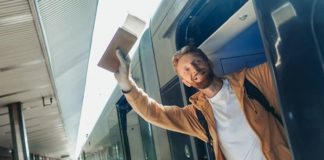 """Рідкісна нагода: """"Укрзалізниця"""" запустила голосування серед пасажирів - today.ua"""