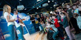 Київстар відкрив телеком-майданчик для дітей - today.ua