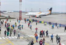 """Аэропорт """"Борисполь"""" назвал самых пунктуальных перевозчиков марта - today.ua"""