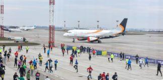 """Аеропорт """"Бориспіль"""" назвав найпунктуальніших перевізників березня - today.ua"""