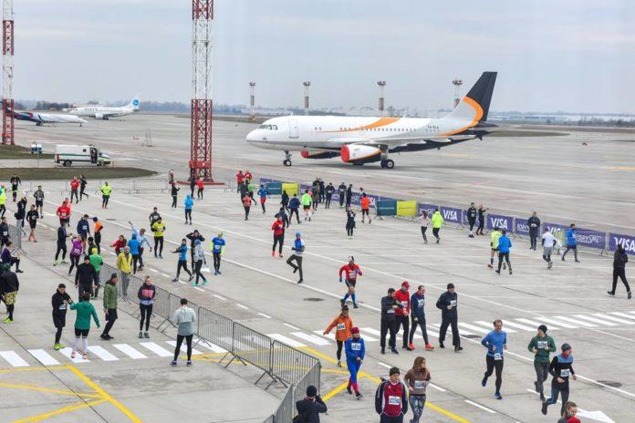 Аеропорт &quotБориспіль&quot назвав найпунктуальніших перевізників березня - today.ua