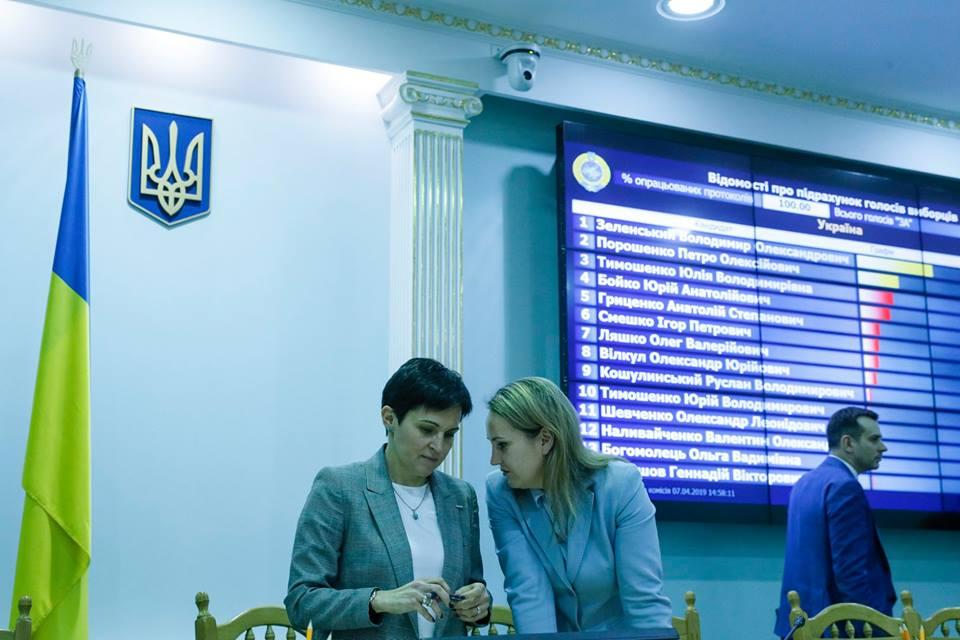 У ЦВК повідомили, коли кандидатам можна починати агітацію - today.ua
