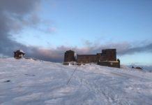 Карпати засипало снігом посеред квітня - today.ua