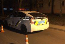 В поліцейському автомобілі помер чоловік - today.ua
