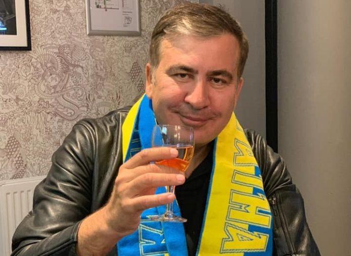 """&quotКоли втрачаєш батьківщину..."""": Саакашвілі повертається до Грузії - today.ua"""