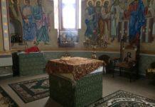 Бойовики на Донбасі захопили український храм та погрожують священникам - today.ua