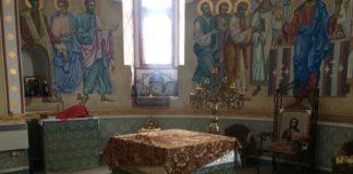 Боевики на Донбассе захватили украинский храм и угрожают священникам - today.ua