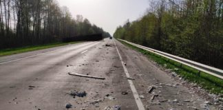 На Житомирщине произошло ДТП с двумя грузовиками: есть погибший - today.ua