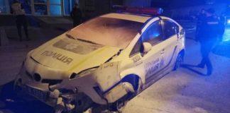 """Викрадачеві поліцейського авто Toyota Prius """"світить"""" 10 років - today.ua"""