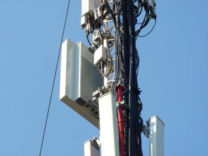 Київстар встановив базову станцію для мереж 5G - today.ua