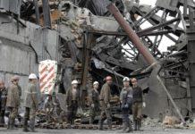 На Донбасі загинув шахтар, двоє отримали важкі травми - today.ua