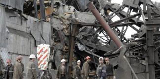 На Донбассе погиб шахтер, двое получили тяжелые травмы - today.ua