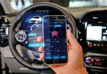 Электромобили Hyundai можно будет настроить с помощью смартфона - today.ua