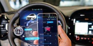 Електромобілі Hyundai можна буде налаштувати за допомогою смартфона - today.ua