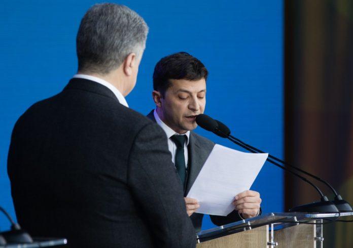 Порошенко розкритикував плани Зеленського надавати росіянам українське громадянство - today.ua
