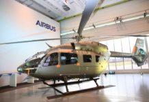 Кожен прикордонний загін в Україні оснастять вертольотами, - ДПСУ - today.ua