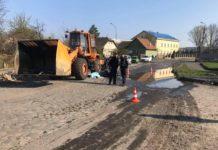 На Закарпатті сталася смертельна ДТП: мотоцикліст потрапив під колеса трактора - today.ua
