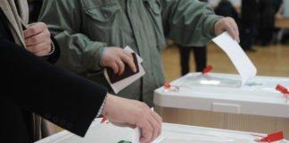 Стало известно, как голосуют украинцы за границей: прямая трансляция - today.ua