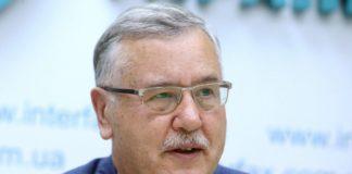 Гриценко подал жалобу в ЦИК - today.ua
