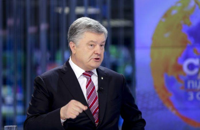 Стало известно, зачем Порошенко едет в Европарламент вместо явки на допрос в ГБР - today.ua