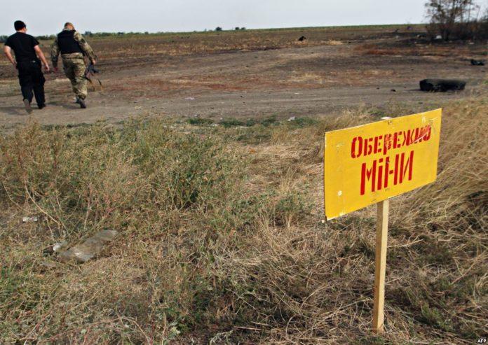 Україна виділила 5 млн гривень на інформування мешканців Донбасу - today.ua