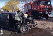 Под Днепром произошло ужасное ДТП: пострадал человек - today.ua