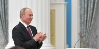 Путін задоволений рішенням Зеленського видавати українські паспорти росіянам - today.ua