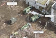 В ОБСЄ показали російські новітні системи озброєння окупантів на Донбасі - today.ua