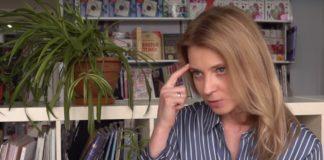 """Серіал Зеленського допоміг Поклонській пережити """"Майдан"""" - today.ua"""