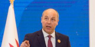 Парубий призвал председателя Госдумы РФ прекратить убивать украинцев - today.ua