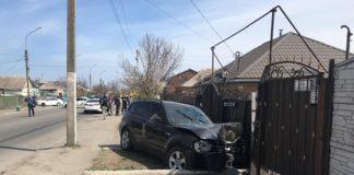 Смертельна ДТП у Запоріжжі: жінка-водій збила семирічного хлопчика - today.ua