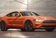 Ford представив новий Mustang 2.3 L High Performance Package - today.ua