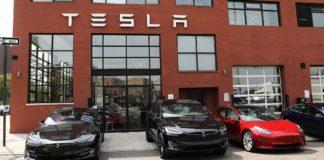 """Електромобілям Tesla збільшили запас ходу та додали комфорту"""" - today.ua"""