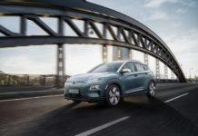 Электромобиль Hyundai Kona будет официально представлен в Украине - today.ua