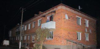 На Житомирщині неадекватний чоловік погрожував підірвати житловий будинок - today.ua