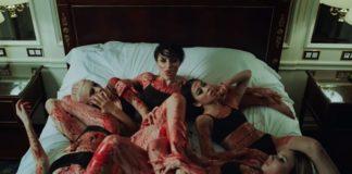 MARUV випустила провокаційний кліп Siren Song - today.ua