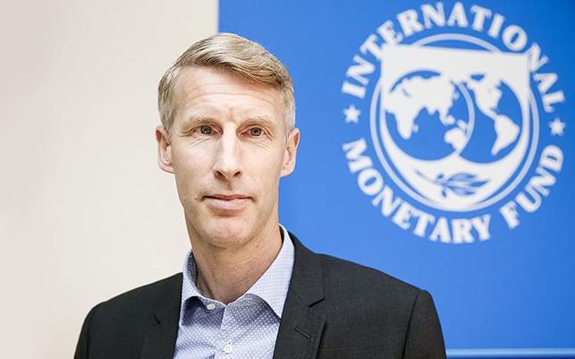 МВФ відреагував на ситуацію з ПриватБанком - today.ua