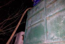 На Сумщині затримали крадіїв нафтопродуктів з магістрального трубопроводу - today.ua