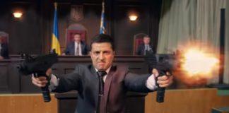 """В МВД сообщили, почему не завели дело на создателей """"Слуги народа"""" - today.ua"""