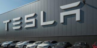 Електромобілі Tesla подорожчали - today.ua