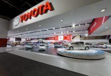Toyota представила тизер нового кроссовера Highlander - today.ua