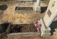 В Донецкой области на кладбище подорвалась женщина, которая ухаживала за могилой - today.ua