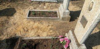 У Донецькій області на кладовищі підірвалася жінка, яка доглядала могилу - today.ua