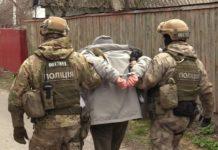 Как спецназ задерживал убийц киевского ювелира: опубликовано видео - today.ua