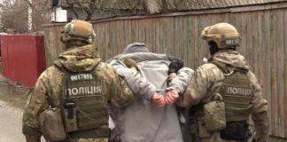 Як спецназ затримував вбивць київського ювеліра: опубліковане відео - today.ua