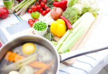 Похудение без диет: ученые назвали пять главных принципов питания - today.ua
