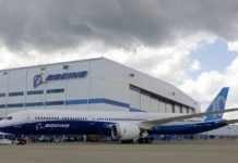 Компания Boeing будет сотрудничать с Украиной - today.ua
