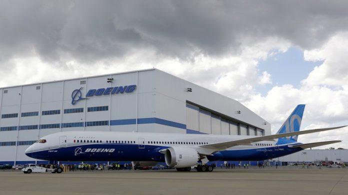 Компанія Boeing співпрацюватиме з Україною - today.ua
